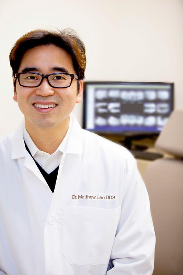 Dr. Jooyoung (Matthew) Lee